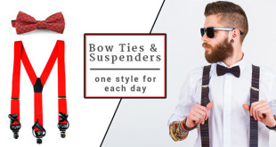 Cravatta o papillon, quando indossarli?
