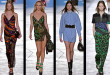 Donatella Versace – Collezione Primavera Estate 2016