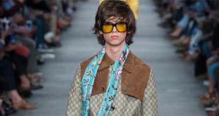 Gucci - Collezione Primavera Estate 2016