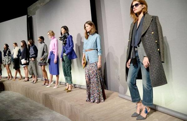 Moda Donna Inverno 2016: Capi e Colori di Tendenza