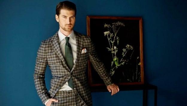 Moda Uomo Inverno 2016: Tra Virilità e Sensualità