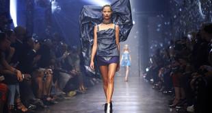 Vivienne Westwood - Collezione Primavera Estate 2016