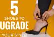5 Scarpe da Comprare su Sarenza Donna