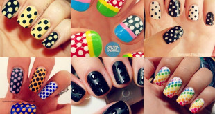 Kit Nail Art Mixed (Enailstore Italia)