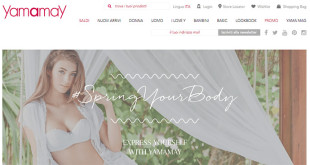 Comprare Yamamay Online: Vantaggi