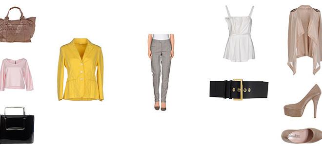 5 Outfit da Ufficio 2016: Dal Lunedì al Venerdì