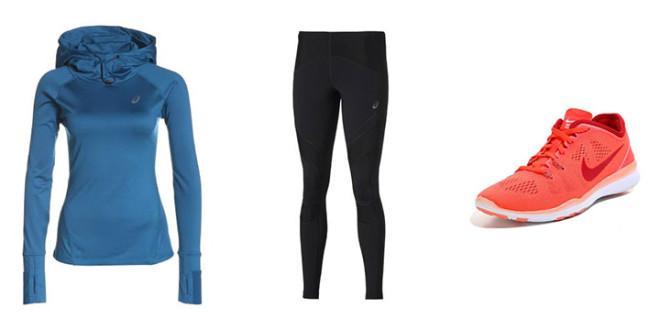 Vaola: Abbigliamento Sportivo Online