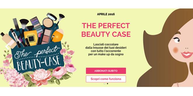 My beauty box Italia: cosmetici scontati?
