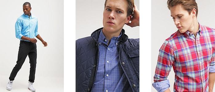 half off 881f7 68b7e Zalando: 3 Camicie da Uomo Ralph Lauren - Il Mio Guardaroba.it