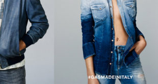 Jeans Donna Gas 2016