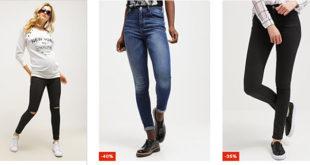 Jeams Skinny Donna: Offerte Zalando Maggio 2016