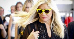 Mara Venier: Nuova Linea di Moda Curvy 2016?