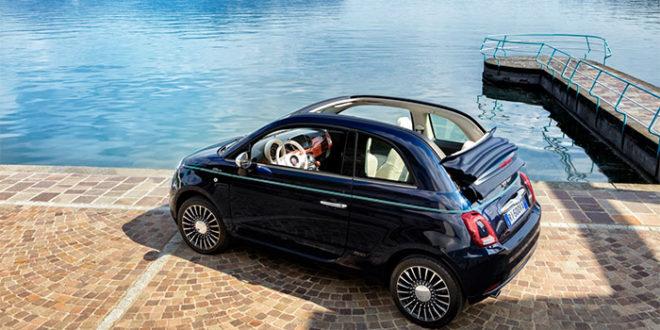 Fiat 500 Riva: Una icona della moda?