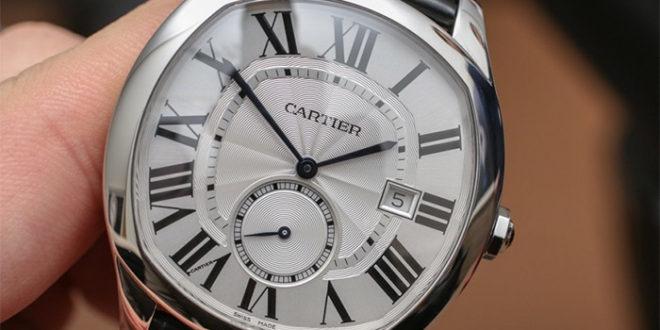 Il nuovo Drive de Cartier