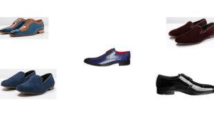 5 Scarpe Eleganti da Uomo 2016