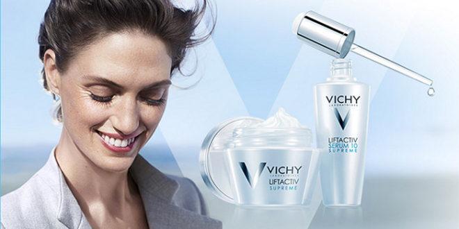 Antirughe Liftactiv Vichy Serum 10 Supreme: come funziona?