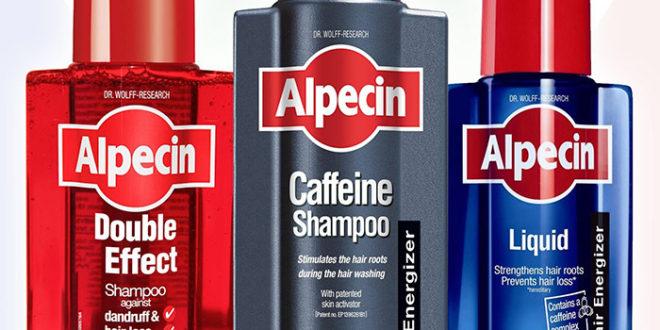Alpecin Shampoo Caffeina Prezzo e Opinioni