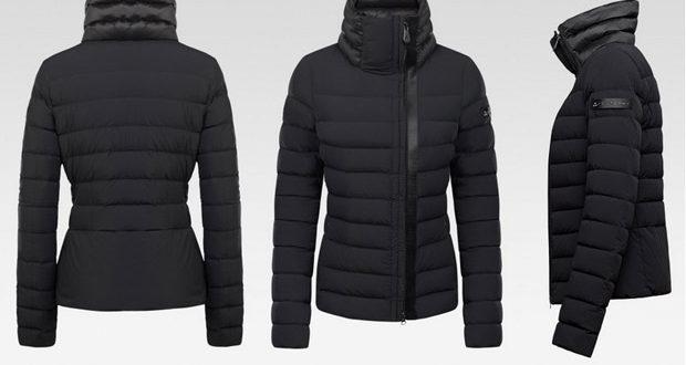 Nuove giacche invernali Peuterey Donna 2017