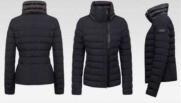 100% authentic 7516c 1008a Nuove giacche invernali Peuterey Donna 2017 - Il Mio ...