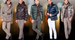 Nuove giacche invernali Peuterey Uomo 2017