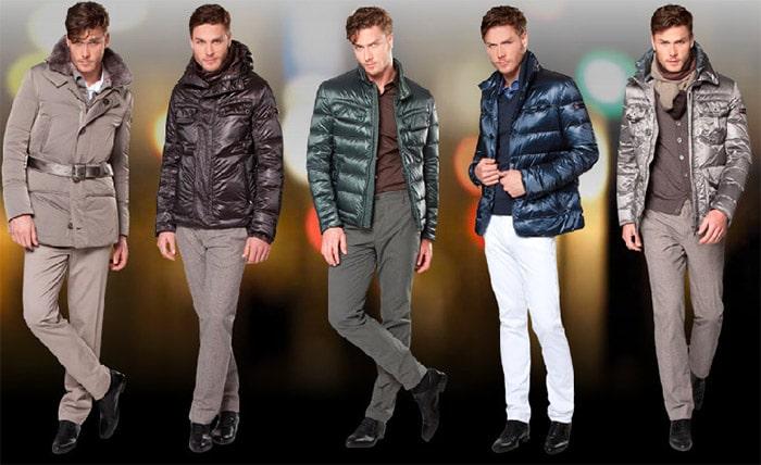 size 40 b0568 d864e Nuove giacche invernali Peuterey Uomo 2017 - Il Mio ...