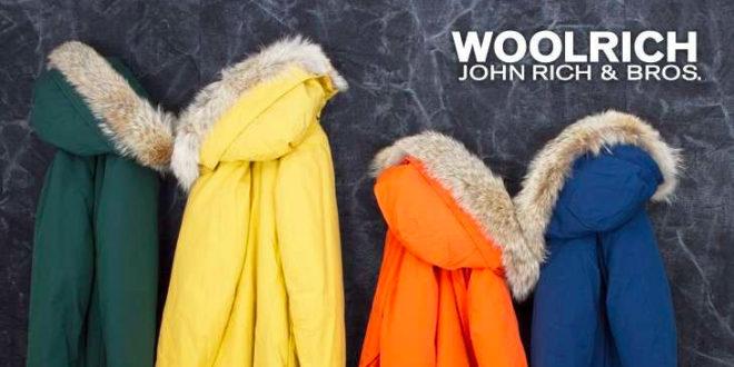 Giacche Woolrich Invernali 2016 - 2017