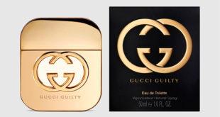 Gucci Guilty, Nuovo Profumo Gucci
