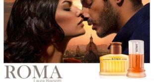 Profumo Roma di Laura Biagiotti: Compra Online