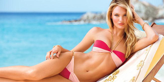 Le 10 Modelle Più belle del mondo
