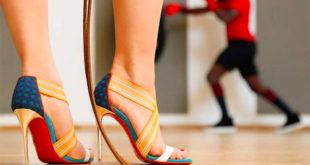 Scarpe Suola Rossa: Louboutin Uomo e Donna, Prezzo?