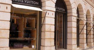 Scarpe da Uomo Louis Vuitton 2017