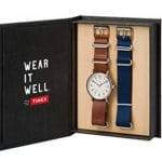 Orologio Timex Solo Tempo Weekender