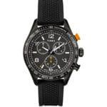 Orologio Timex Nero Cinturino Silicone