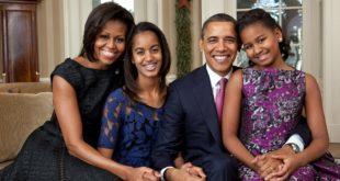 I Migliori Outfit di Michelle Obama