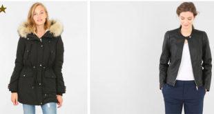 Abbigliamento Pimkie Autunno Inverno 2017