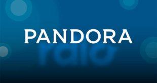 Collane Pandora 2017