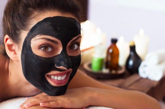 Black Mask Punti Neri