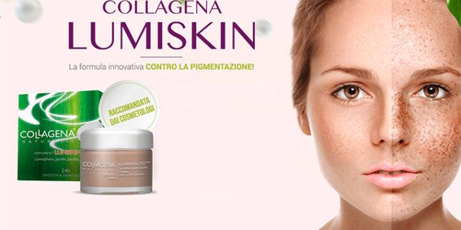 Lumiskin Collagena: Rimedi Crema Per Macchie Scure sul Viso?