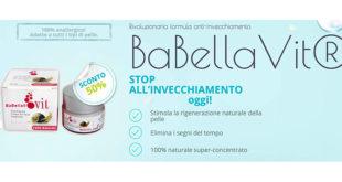 Babella Vit: Crema Anti Age all'Estratto di Bava di Lumaca: Dove Comprarla?