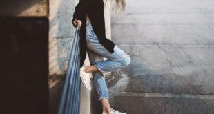 outfit jeans moda e abbinamenti