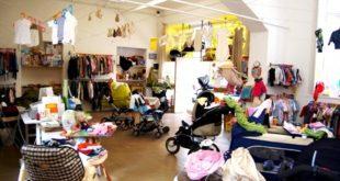 5 siti dove vendere vestiti usati