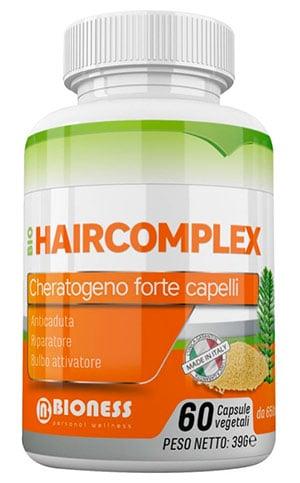 Hair Plus Complex