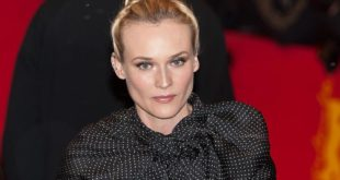 outfit come diane kruger 2017