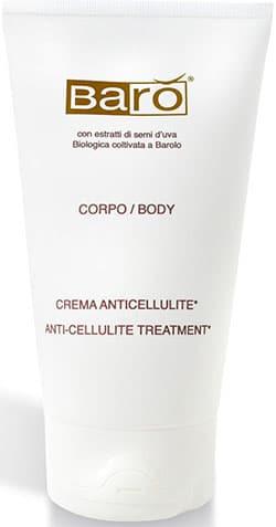 Crema Anticellulite Barò: Dove si Compra?