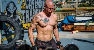crossfit brucia grassi tornare in forma per l'estate