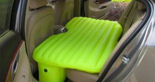 Materassino Gonfiabile Per Auto o Campeggio: Car Sofa