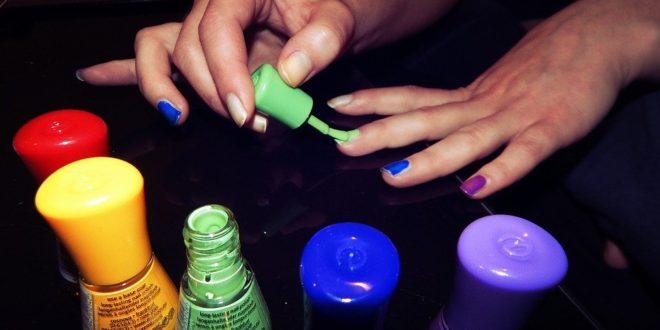 nail art semplici e veloci vieni a scoprire le più belle