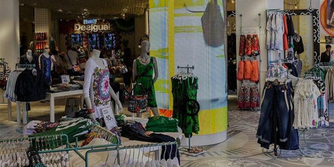 storia del marchio di moda desigual