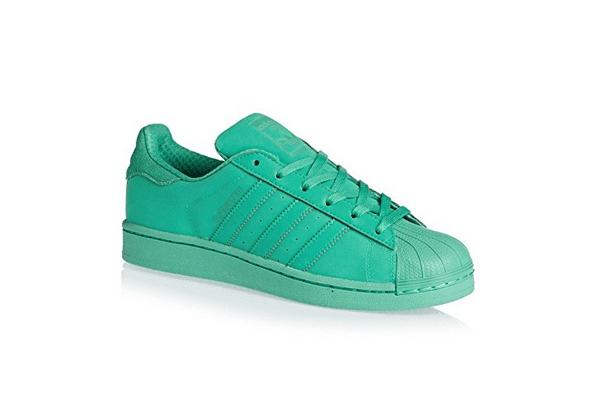 new product c141e b44a8 adidas supercolor e pharrell williams