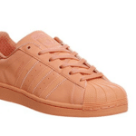 adidas superstar adicolour donna sneakers rosa